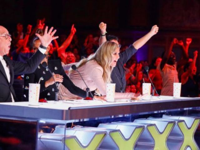 'America's Got Talent' Will Continue Without Live Audience Amid Coronavirus Spread, Heidi Klum Illness