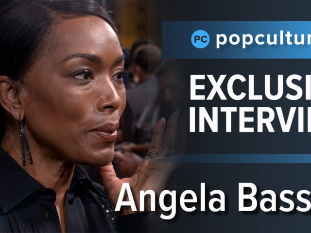 Angela Bassett - Mission: Impossible - Fallout Premiere Interview