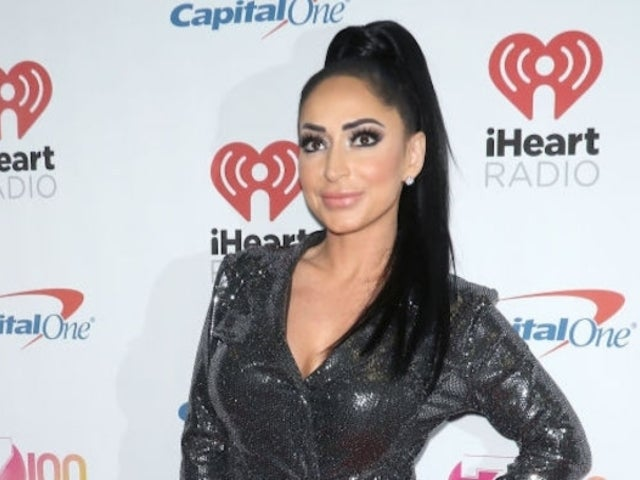 'Jersey Shore' Star Angelina Pivarnick Claps Back at Claims of Plastic Surgery After Fans Notice New Look