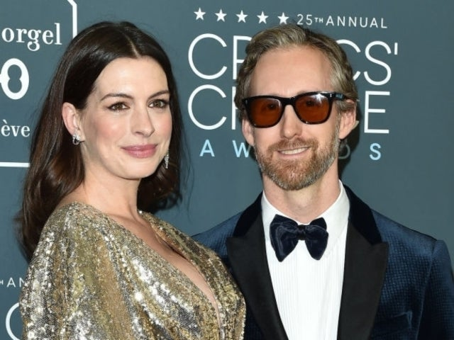 Anne Hathaway Reveals Sex of Second Child With Husband Adam Shulman