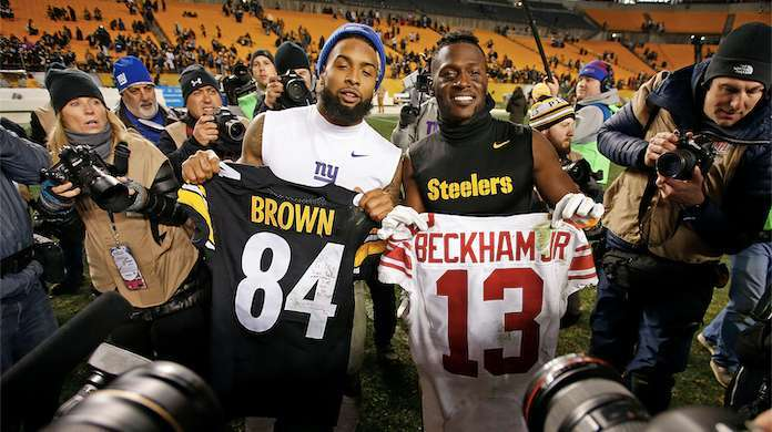 Antonio-Brown-Odell-Beckham-Rap