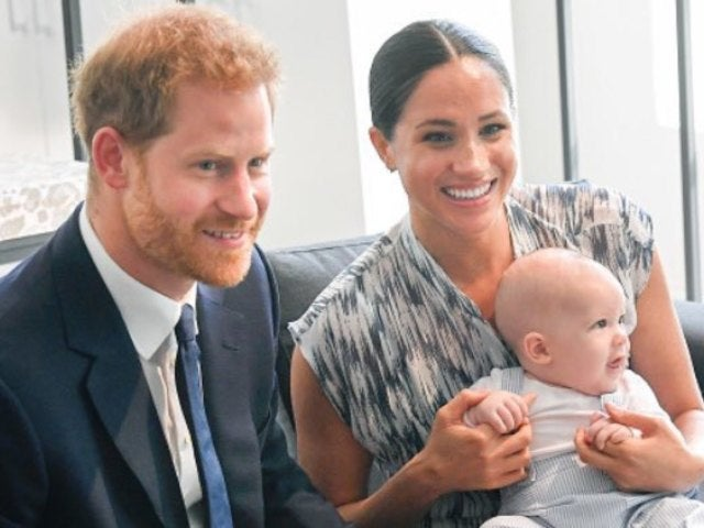 Prince Harry and Meghan Markle's Focus Reportedly Shifted Following Archie's Birth
