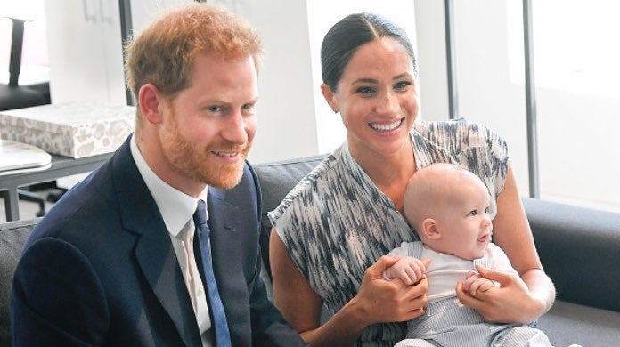 Archie, Harry and Meghan-2