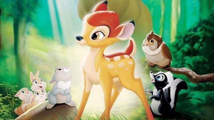bambi-getty