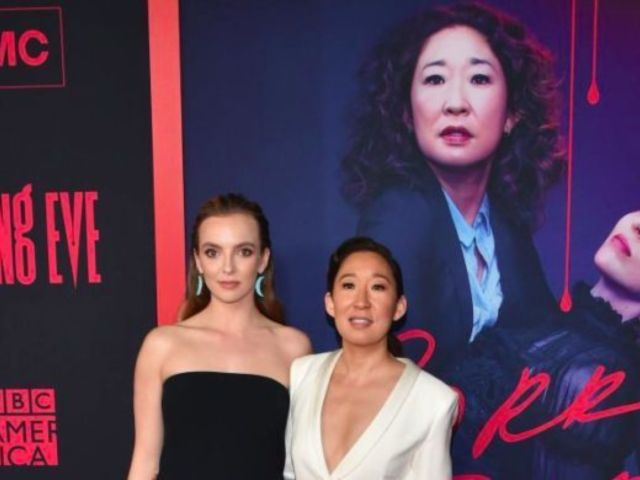 'Killing Eve' Renewed for Season 4 Ahead of Season 3 Premiere This Year