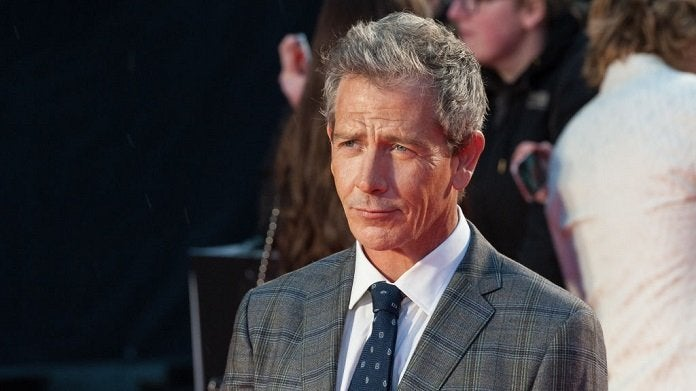ben-mendelsohn-getty