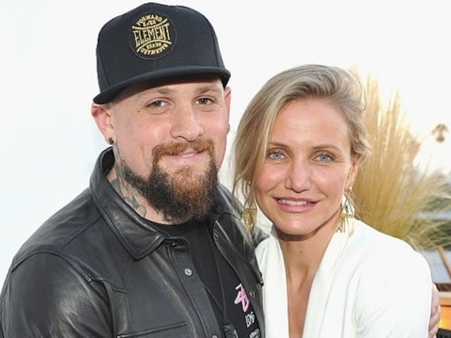 Benji Madden Honors Wife Cameron Diaz on Her First Mother's Day Since Welcoming Daughter Raddix