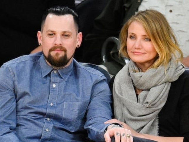 Cameron Diaz Reportedly Loves Husband Benji Madden's 'Hands-On' Parenting With Daughter Raddix