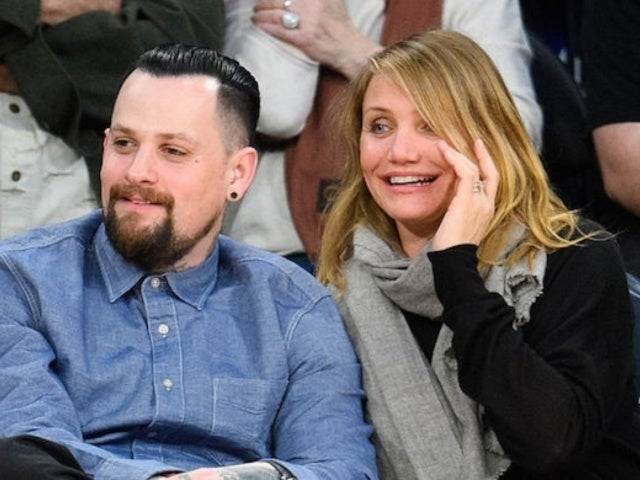 Cameron Diaz and Benji Madden: New 'Family' Details Come Out