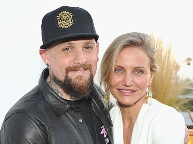 Cameron Diaz Breaks Her Silence on Welcoming First Child With Husband Benji Madden: 'I'm So Lucky to Do It'