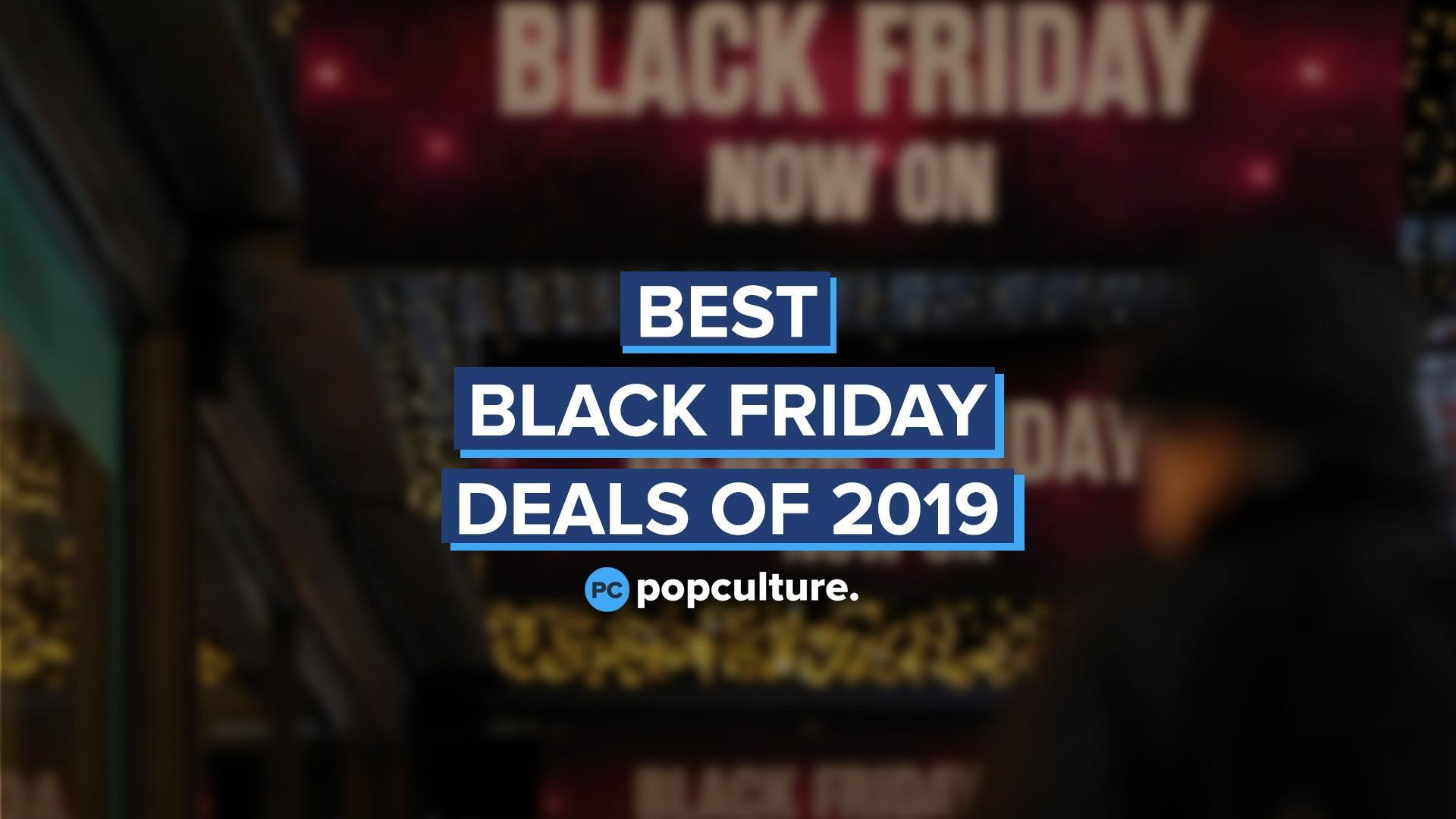 Best Black Friday Deals of 2019 screen capture