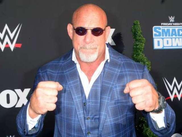 WWE's Bill Goldberg Plots 'NCIS: Los Angeles' Return