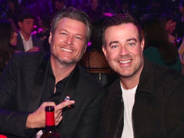'The Voice': Carson Daly Praises Blake Shelton For Giving Him a 'Weekend of a Lifetime' at Oklahoma Ranch