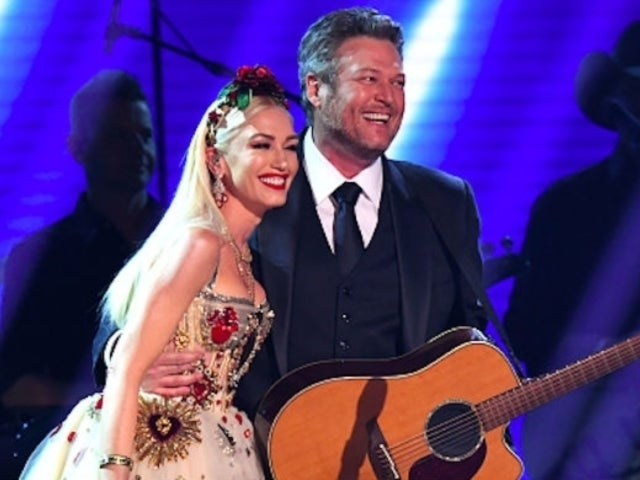 Watch How Blake Shelton Performs 'Nobody But You' in Concert Without Gwen Stefani