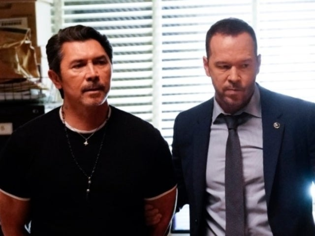 'Blue Bloods': Donnie Wahlberg Opens up on Personal Connection With Lou Diamond Phillips (Exclusive)