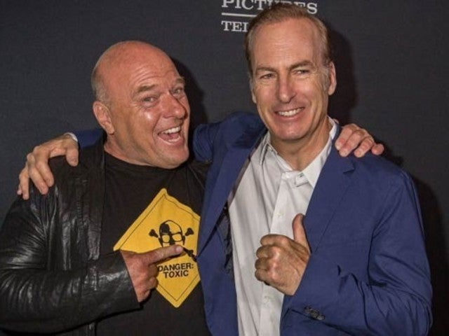'Better Call Saul' Season 5 Will Feature One Final Return for 2 'Breaking Bad' Alums