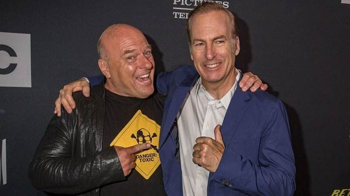 bob-odenkirk-dean-norris-getty
