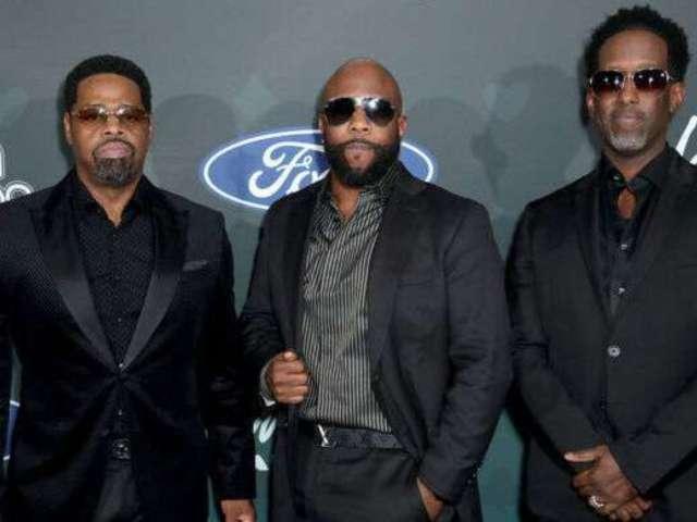 NFC Championship: Boyz II Men's National Anthem Performance Got Fans Feeling Nostalgic