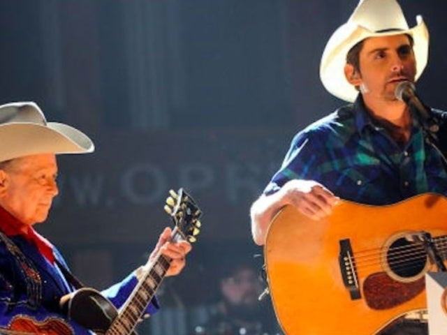 Brad Paisley Remembers Good Friend Little Jimmy Dickens on 5-Year Anniversary of His Death