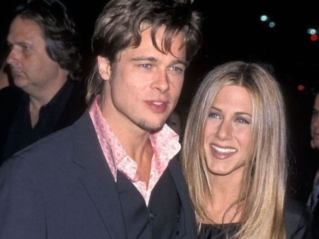 Brad Pitt Has Reportedly Apologized to Ex Jennifer Aniston for 'Many Things' in Their Relationship