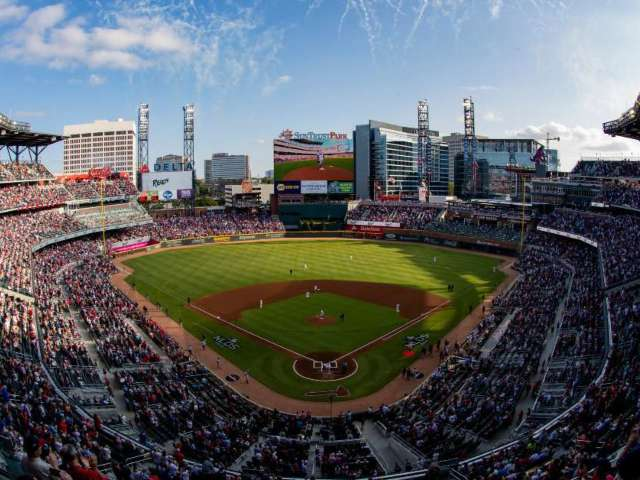 Atlanta Braves Change Stadium Name to Truist Park and Fans Lose It