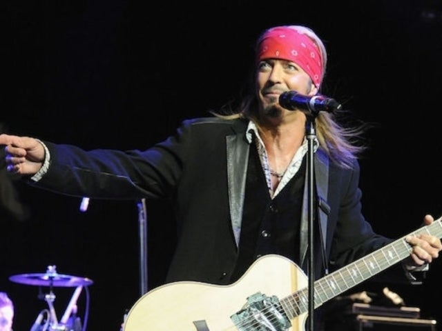 Bret Michaels to Have Patch of Skin Cancer Removed Amid Rotator Cuff Surgery