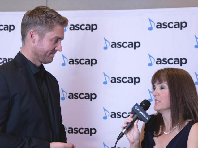Brett Young - 2019 ASCAP Awards Ceremony