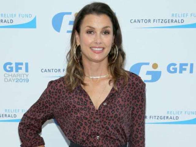 'Blue Bloods' Alum Bridget Moynahan Blasts Trump Administration Over Capitol Riot