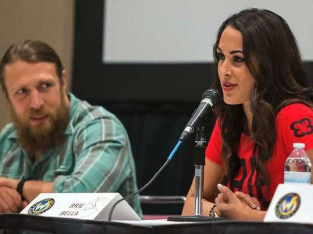 Brie Bella and Daniel Bryan: What to Know About the WWE Couple's Marriage