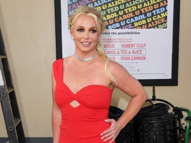 Britney Spears Reveals Fitness Plans for 2020 Amid Conservatorship Drama