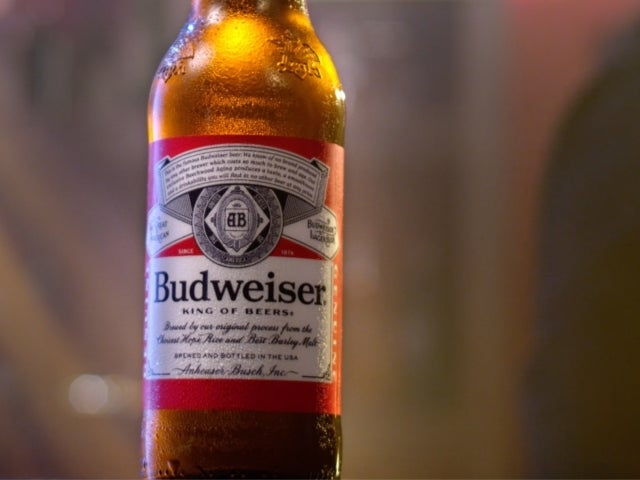 Budweiser Gets Patriotic in 2020 Super Bowl Commercial