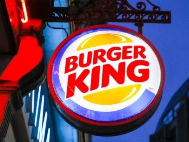 Burger King Facing Backlash for Using 'the D-Word' in a Commercial