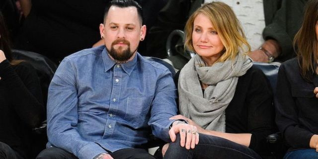 Cameron Diaz and Benji Madden's Name for Their Daughter ...Cameron Diaz Age 2020