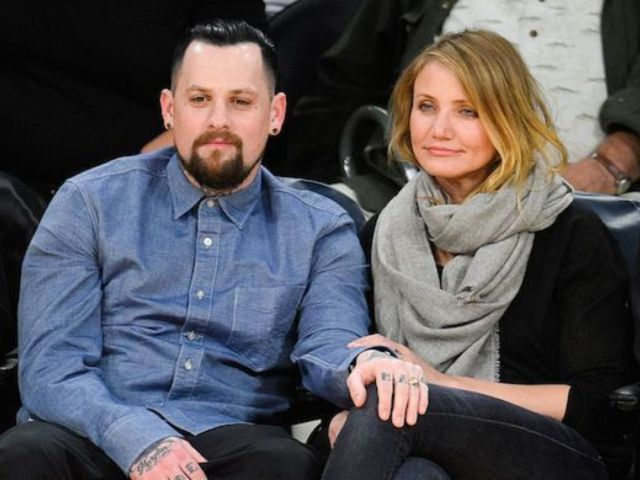 Cameron Diaz and Benji Madden Reportedly in 'Bliss' and 'Very Protective' Over Daughter Raddix