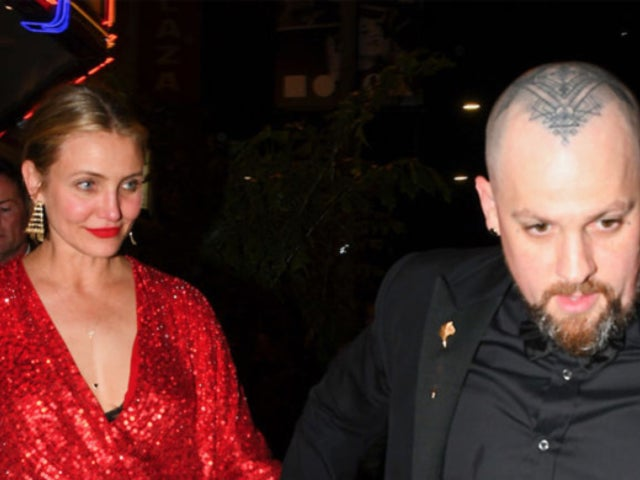 Cameron Diaz 'Super Private' Marriage With Benji Madden Given Spotlight Following Birth of Baby Raddix