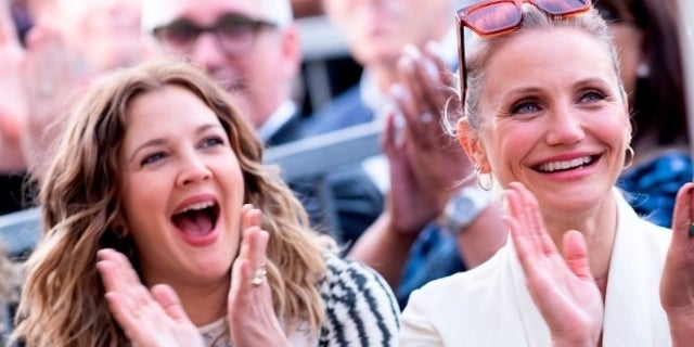 Drew Barrymore Shares Throwback With 'Sister' Cameron Diaz ...Cameron Diaz Age 2020