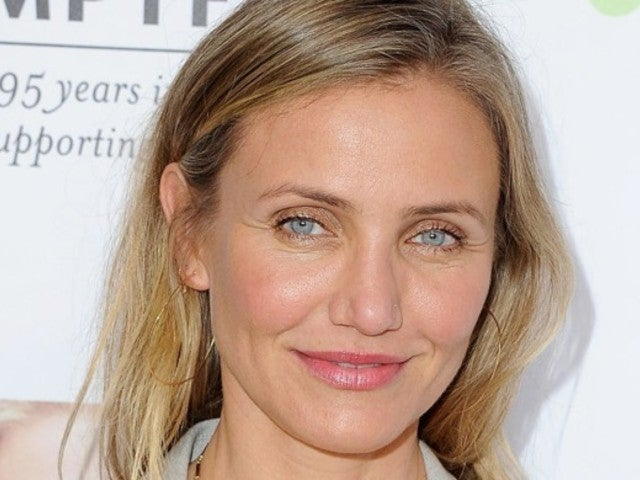 Cameron Diaz Teased 'Secret' Ahead of Welcoming First Child
