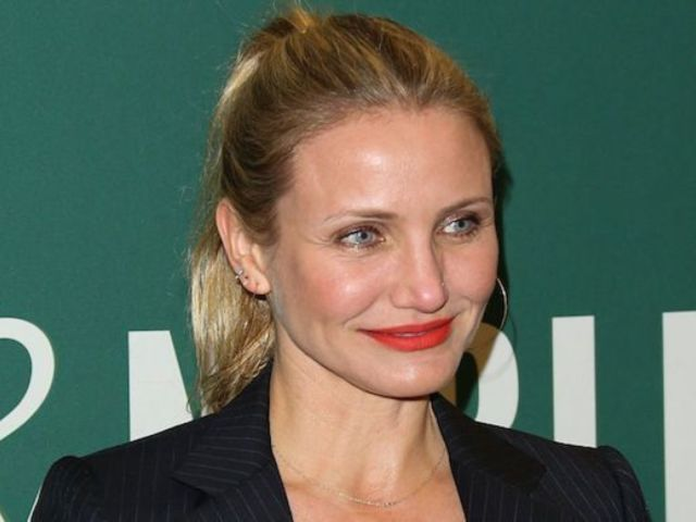 Cameron Diaz Fans Were Worried When She Started Randomly Trending Amid Surprise Baby News
