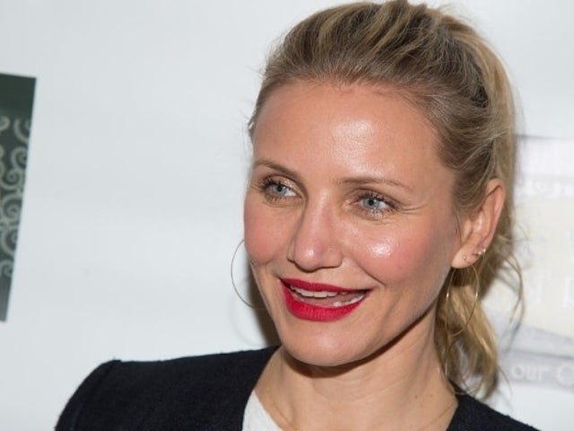 Cameron Diaz's Net Worth Revealed Amid Surprise Pregnancy and Birth Reveal