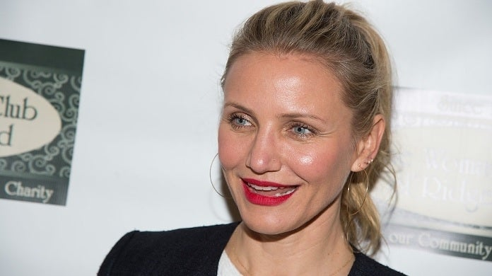cameron diaz getty images 2016 2