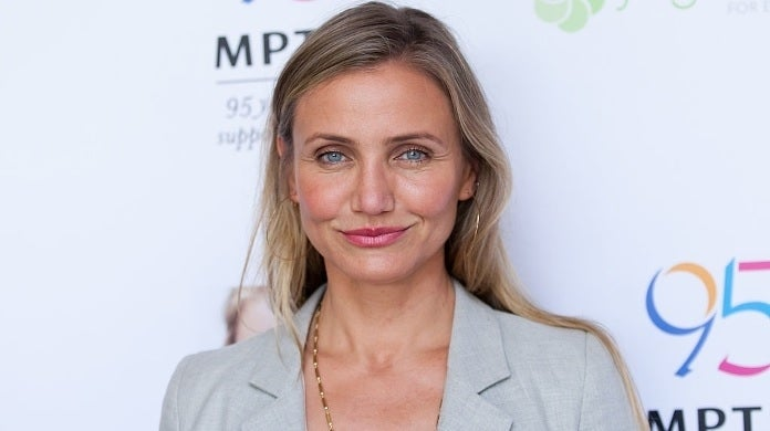 cameron diaz getty images 2016