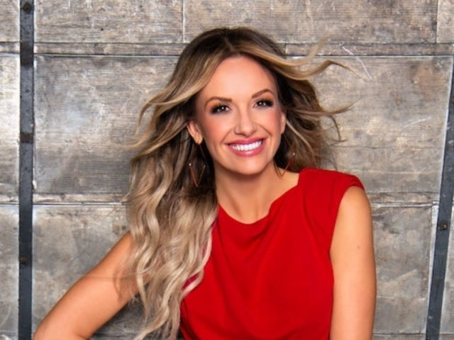 Carly Pearce Releases Self-Titled Sophomore Album: 'I Am More Myself Than Ever' (Exclusive)