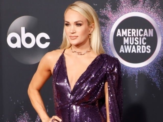 Carrie Underwood Responds to Halsey's NSFW Music Video Nod to Country Star