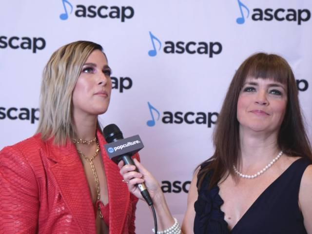 Cassadee Pope - 2019 Ascap Awards Ceremony