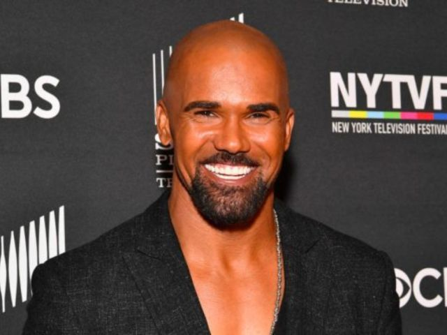Christine Baranski Asks Shemar Moore to Strip in New Paramount+ Teaser