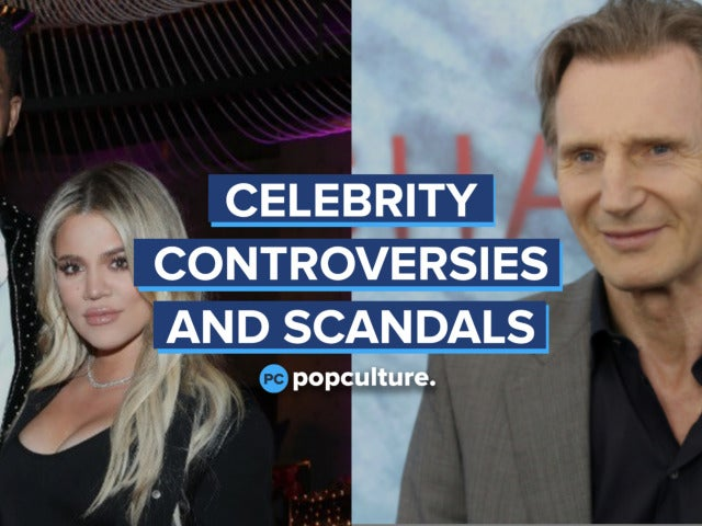 Celebrity Controversies and Scandals