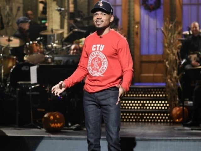 'Punk'd' Returning With Chance the Rapper Hosting