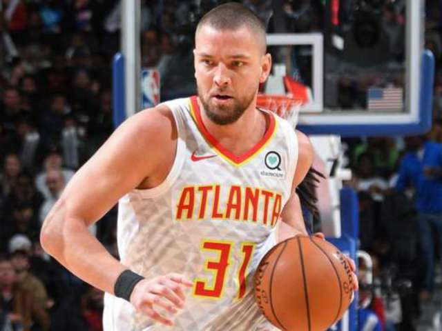 Atlanta Hawks' Chandler Parsons Allegedly Suffers Major Brain Injury After Being Hit by Drunk Driver