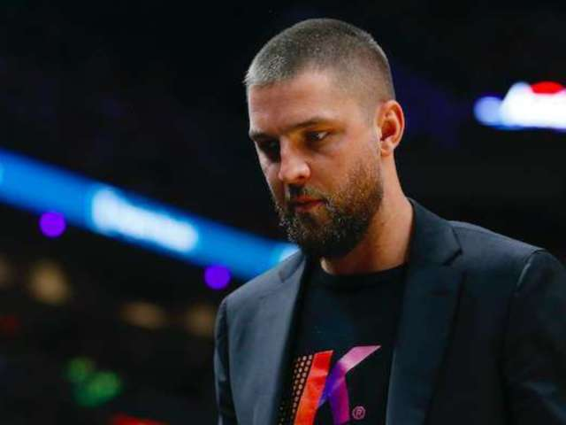 Atlanta Hawks' Chandler Parsons Suffers Potential Career-Ending Injuries Following Car Crash