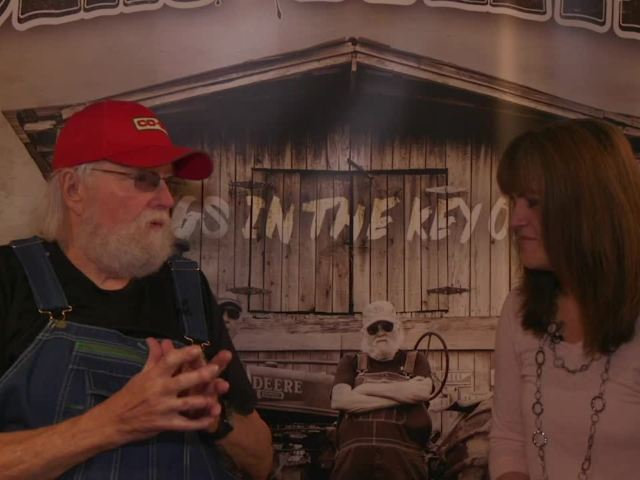 Charlie Daniels - Exclusive PopCulture Interview